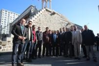 KEMERALTı - Gubaroğlu Mescidi Aslına Uygun Olarak Onarıldı