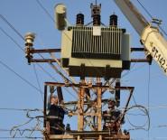 ELEKTRİK DAĞITIM ŞİRKETİ - Güneydoğu'da Elektriğe Yeni Yılda 400 Milyon Liralık Yatırım Yapılacak