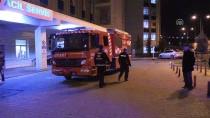 MEDİKAL KURTARMA - Hastanede 'Koku' Alarmı
