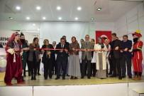 ÖĞRETMENLER GÜNÜ - Hayme Ana Mesleki Ve Teknik Anadolu Lisesi Öğretmenler Odası Açılışı Gerçekleştirildi