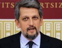GARO PAYLAN - HDP'li Paylan: Abdullah Gül'ün sorumluluk alması lazım, Gül'e ihtiyaç var