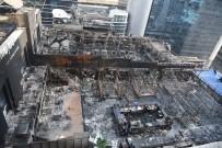 MUMBAI - Hindistan'daki yangında ölü sayısı artıyor