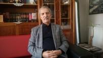 POLİS ÖZEL HAREKAT - Hukukçular Derneği'nden CHP'li Aldan'a Tepki
