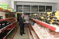 Isparta'da Bin 146 Aile Gıda Ve Giyim Bank'tan Yararlanıyor