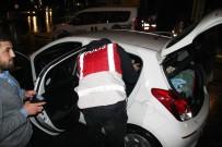 İSTANBUL EMNIYET MÜDÜRÜ - İstanbul'da 2 Bin 340 Polisle Huzur Uygulaması