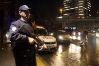 İSTANBUL EMNIYET MÜDÜRÜ - İstanbul'da 2 Bin 340 Polisle Uygulama