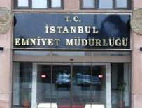 BETON MİKSERİ - İstanbul Emniyet Müdürlüğü'nden flaş açıklama