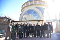 BALKI - İzmit Belediyesi, Tüysüzler Mahallesi'ni Gezdi