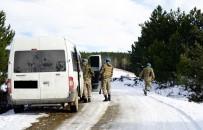 KUZÖREN - Kayıp Aileyle İlgili Olarak Tutuklu Kardeşlerin Babası, Serbest Bırakıldı
