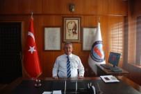 KAYACıK - Kaymakam Önder'den 2017 Yılı Değerlendirmesi