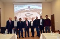 AKSARAY ÜNIVERSITESI - Kırıkkale Üniversitesi Örnek Olacak