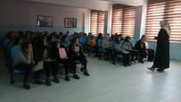 KARARSıZLıK - Lise Öğrencilerine Kişisel Gelişim Semineri