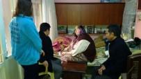 PERİYODİK BAKIM - Manisa'da Hem Yatırım Var Hem Sosyal Belediyecilik