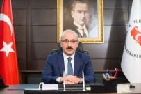 BİLİM MERKEZİ - Mersin'de Organize Sanayi Bölgesi Sayısı 9'A Çıkıyor