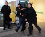 SAĞLIK RAPORU - Muğla'da 2 DEAŞ'lı Terörist Yakalandı