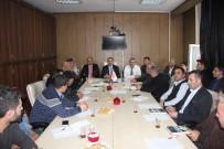 Muş'ta 'Karekod' Bilgilendirme Toplantısı