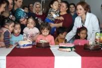 GENETİK HASTALIKLAR - Nadir Hastalıklı Çocuklar Mutlu Olmak İstiyor