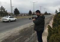 Nevşehir'in İlk Gürültü Kirliliği Haritası Çıkartıldı