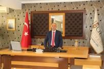 Niğde Belediye Başkanı Rifat Özkan;