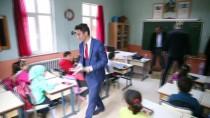 Öğrenci Meclisi Başkanının İcraatı 'Kardeşlik' Oldu
