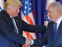 BAŞBAKANLIK OFİSİ - Ortalığı karıştıracak iddia! ABD ve İsrail...