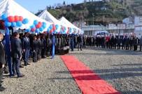 SU SPORLARI - Osman Aşkın Bak Açıklaması 'Rize Su Sporlarında Son Yıllarda Büyük Başarılar Elde Etti'