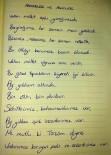 ASKERI DARBE - Polis Kızının FETÖ Darbe Girişimi Sonrası Yazdığı Şiir Büyük Beğeni Topladı
