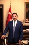 SAKARYA VALİSİ - Sakarya Valisi İrfan Balkanlıoğlu'dan İHA'ya Kutlama