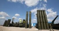 FÜZE SAVUNMA SİSTEMİ - Savunma Sanayii Müsteşarlığından S-400 Açıklaması