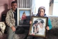 YALıNAYAK - Selde Kaybolan Torunlarının Fotoğrafına Bakarak Hasret Gideriyorlar