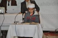 DUMLUPıNAR ÜNIVERSITESI - Simav'da Kur'an-I Kerim'i Ve Ezan'ı Güzel Okuma Yarışması