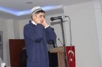MUSTAFA ÇETIN - Siverek'te Ezan Okuma Yarışması