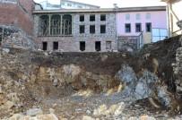SOMUNCU BABA - Somuncu Baba'nın Evi Restore Ediliyor