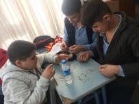 FEN BILGISI - STEM Uygulamasında Sertifikalarını Alan Öğretmenler Uygulamaya Başladı