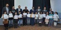 Sungurlu MYO'da 'Makey İle Robotik' Eğitimi Tamamlandı