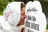 ŞÜPHELİ ÖLÜM - Terör Gazisinin Bebeğinin Ölümüyle İlgili 'İhmal' İddianamesi Kabul Edildi