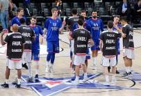 JUAN - THY Euroleague Açıklaması Anadolu Efes Açıklaması 69 - Brose Baskets Bamberg Açıklaması 58
