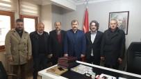 KALİFİYE ELEMAN - Trabzon'da 2017 Yılında İstihdam Seferberliği Kapsamında 20 Bin Kişi İşe Yerleştirdi