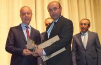 TSO'dan İş Adamlarına Vergi Ödülü