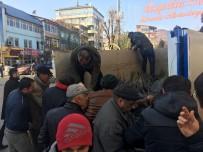 Tunceli'de 'Ağaç Kesme, Fidan Dik' Kampanyası
