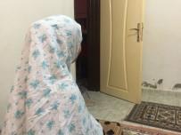 MAĞDUR KADIN - Türkiye'nin Konuştuğu Suriyeli Kadın, İHA'ya Konuştu