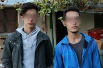 ADANA VALİSİ - Uyuşturucu Batağından Kurtulan Kardeşlere Devlet Sahip Çıktı