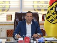 TRANSFER DÖNEMİ - Yeni Malatyaspor'dan Transfer Açıklaması