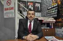İNŞAAT SEKTÖRÜ - Yıldırım, 'Emlak Sektörü 2018 Yılında Daha Da Büyüyecek'