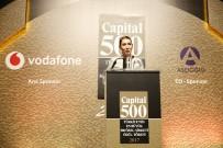 EREĞLI DEMIR ÇELIK - Yüksek Performanslarıyla Öne Çıkan Şirketler Ödüllendirildi