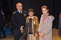 SELAHATTIN EYYUBI - Yüksekova'da 'Okul Destek' Projesi