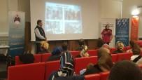 ENGELLİ VATANDAŞ - Zabıtalar İşitme Ve Görme Engelli Vatandaşları Bilgilendirdi
