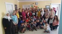 3 Aralık Dünya Engelliler Günü Devrek'te Etkinliklerle Kutlandı