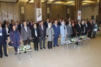 CİNSİYET EŞİTLİĞİ - Adıyaman'da Bölgesel Bilgi Ve Deneyim Paylaşımı Ve Farkındalık Artırma Toplantısı