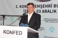 HÜSEYİN KOCABIYIK - Ahmet Davutoğlu'ndan ABD'de Görülen Davayla İlgili Açıklama